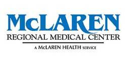 McLaren Regional medical Center in Flint Michigan