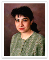 Dr Shaheen Mohammed, Primary Care Physician